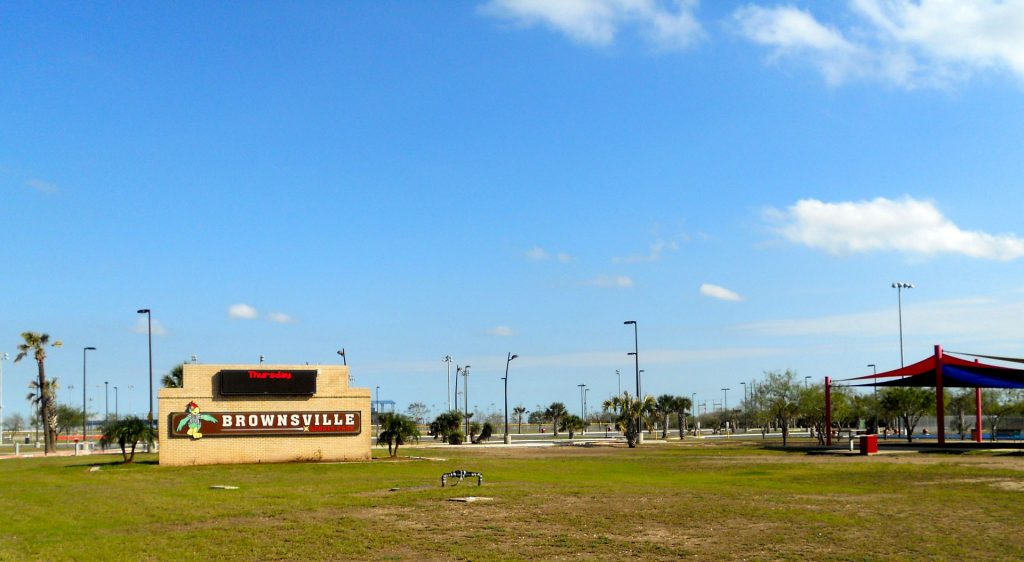 City Of Brownsville Sports Park Ethos Engineering