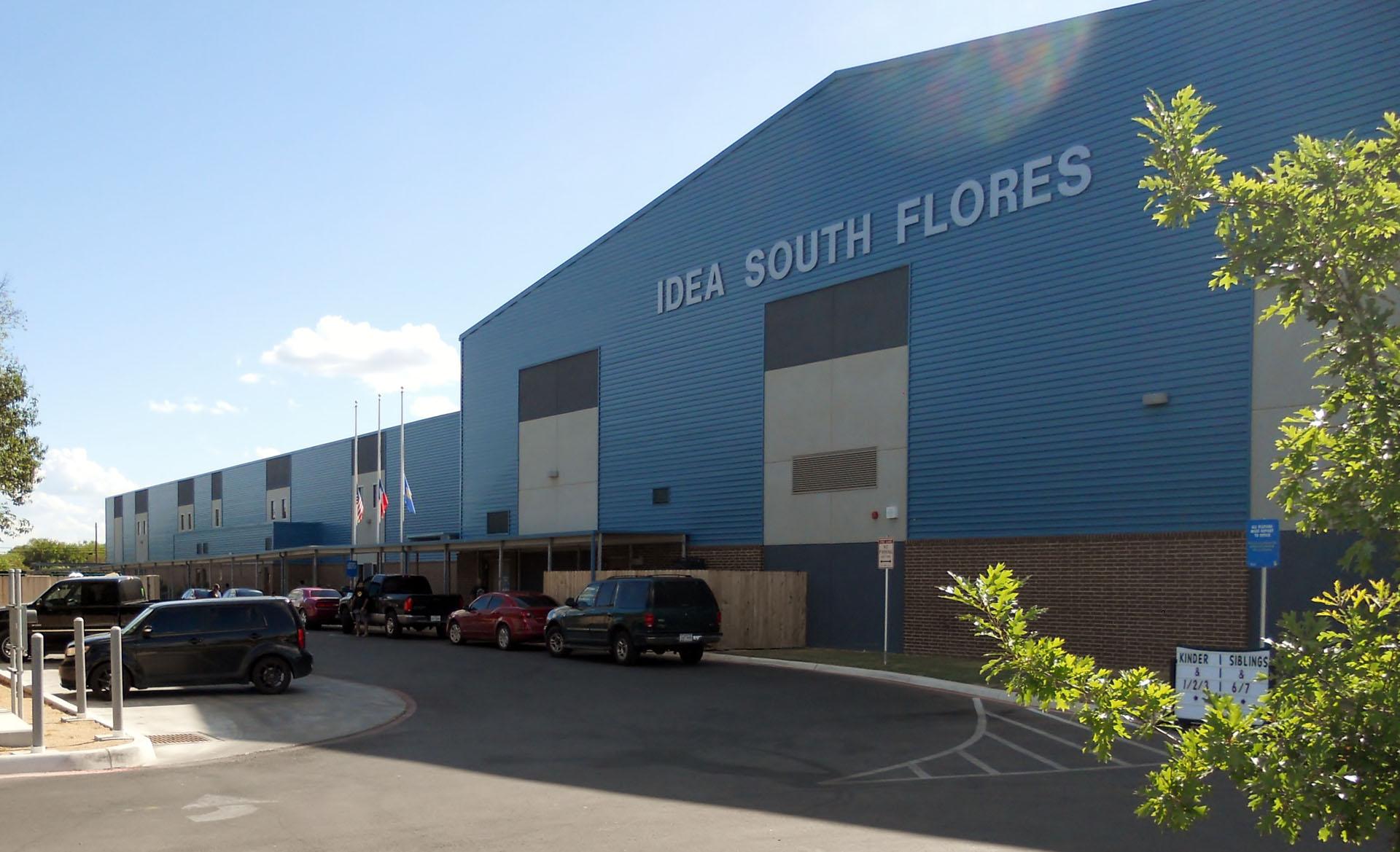 idea academy south flores san antonio ethos engineering. Black Bedroom Furniture Sets. Home Design Ideas